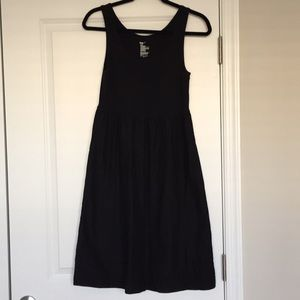 GAP Black Sun Dress